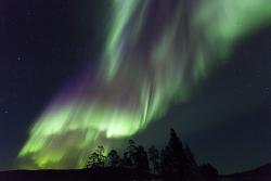 Aurora Borealis - Nordlichter